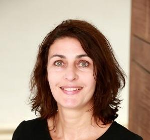 Justine Bishop Mitel