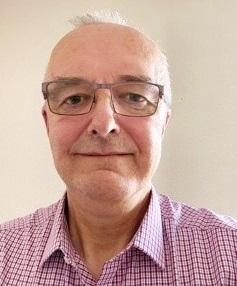 Simon Harris   Sept 2021