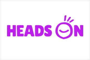 Heads On Logo