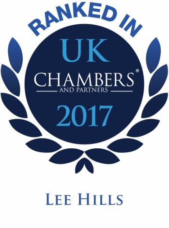 Lee hills chambers