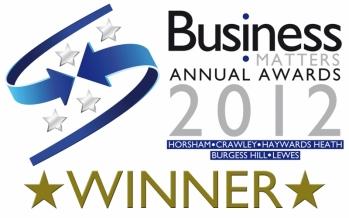 business matters 2012