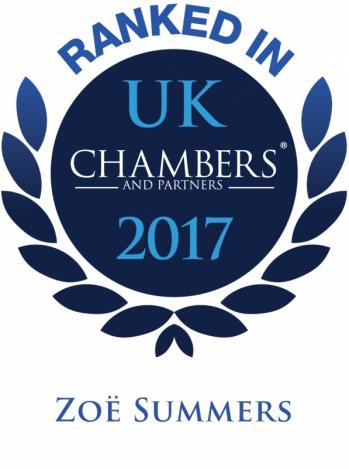 zoe summers chambers2017