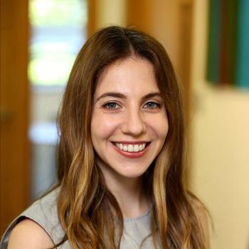 Jacqueline Marcus 2018