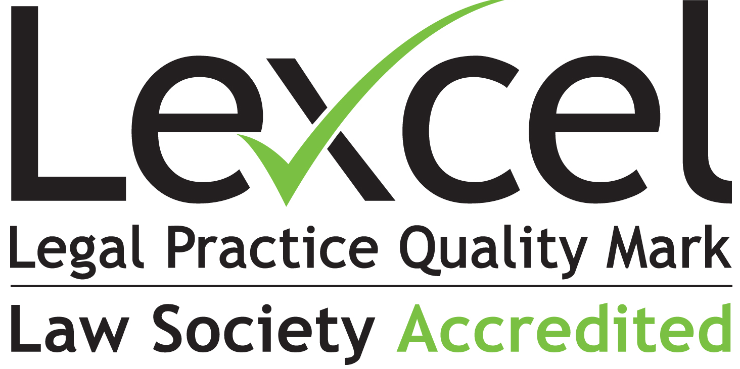 Lexcel Logo 2017