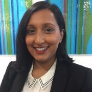 Priya Saddington-Poole
